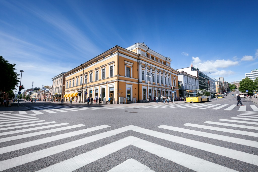 Åbo Svenska Teatern