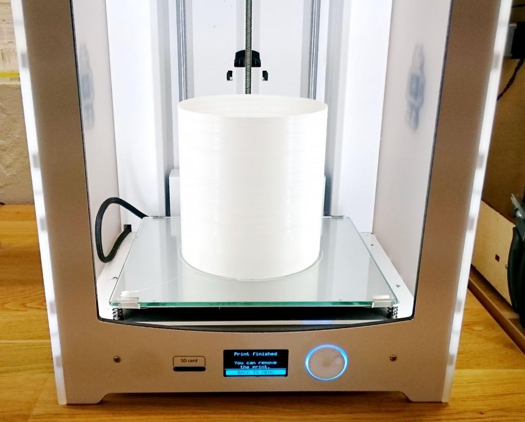 3D-tulostusta
