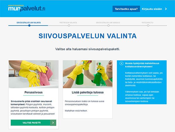 munpalvelut.fi