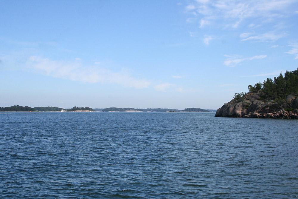 saaristokuva