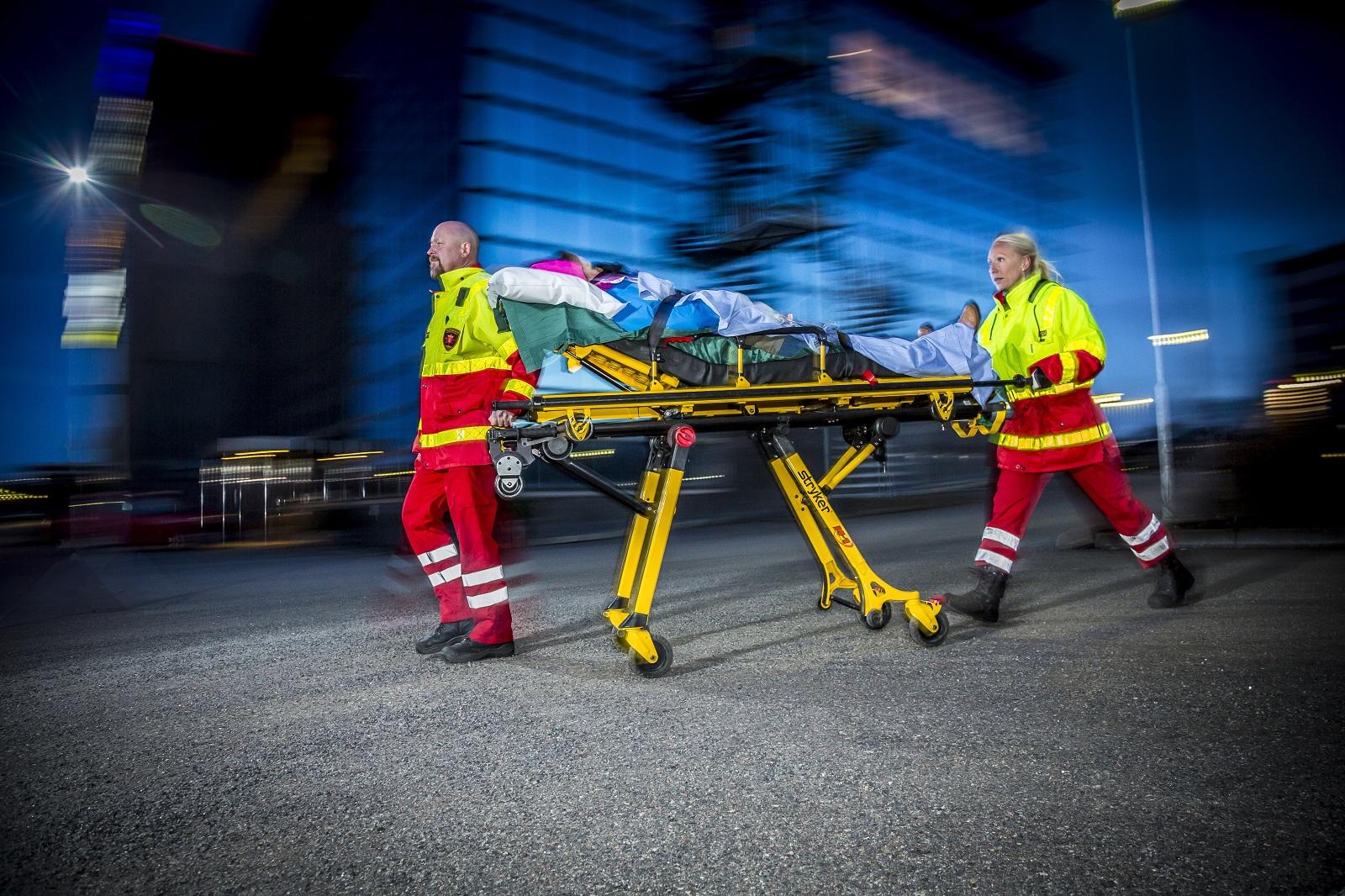 Kuva: Esko Keski-Oja / Varsinais-Suomen pelastuslaitos