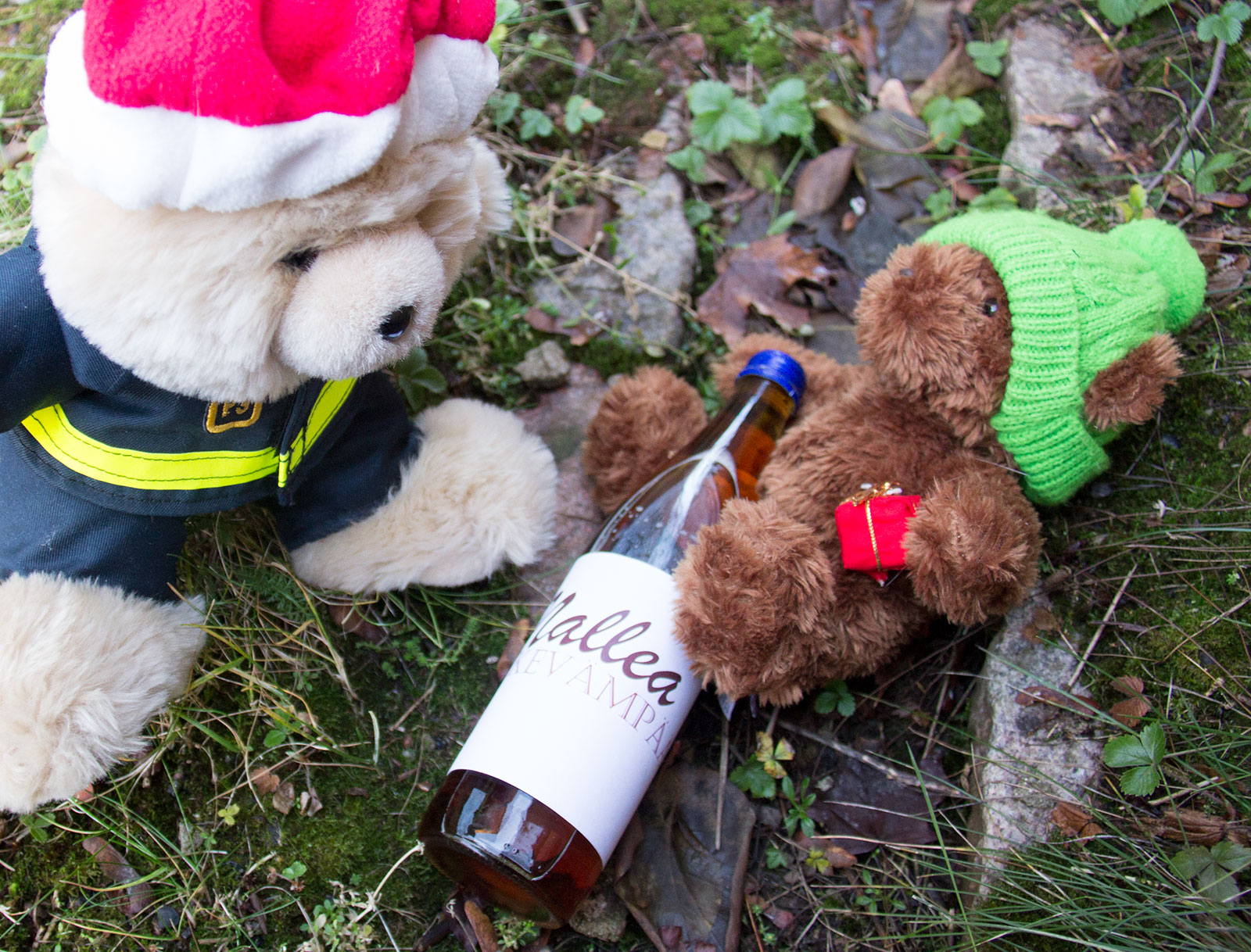 Liikaa viinaa -pöhkö on suuressa vaarassa joutua tapaturman tai väkivallanteon uhriksi.